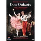 Album artwork for DON QUIXOTE / Baryshnikov