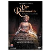 Album artwork for R. Strauss - Der Rosenkavalier / Te Kanawa