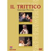 Album artwork for PUCCINI - IL TRITTICO