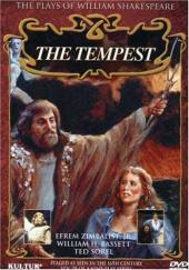 Album artwork for TEMPEST, THE