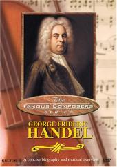 Album artwork for HANDEL: THE FAMOUS COMPOSERS SERIES