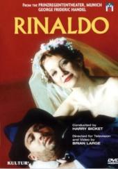 Album artwork for Handel: RINALDO