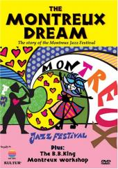Album artwork for Montreaux Dream - Story of the Montreaux Festival