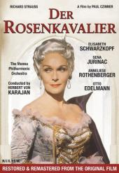 Album artwork for R. Strauss: Der Rosenkavalier / Schwarzkopf