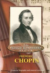 Album artwork for famous Composers - Chopin