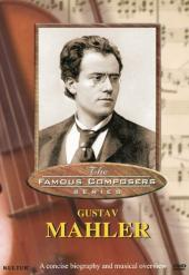 Album artwork for FAMOUS COMPOSERS - GUSTAV MAHLER