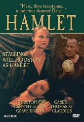 Album artwork for SHAKESPEARE: HAMLET