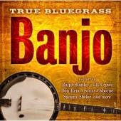 Album artwork for True Bluegrass Banjo