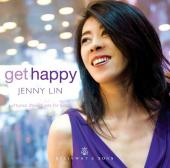 Album artwork for Jenny Lin: Get Happy