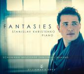 Album artwork for FANTASIES