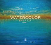 Album artwork for Watercolor  / Shen Lu