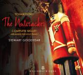 Album artwork for Tchaikovsky: The Nutcracker (Arr. Goodyear)