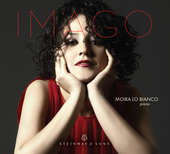 Album artwork for Imago