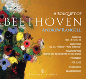Album artwork for A Bouquet of Beethoven