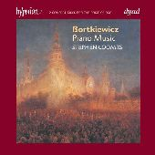 Album artwork for Bortkiewicz Piano Music (Coombs)