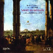 Album artwork for Veracini: Sonate Accademiche Op 2 / Locatelli Trio