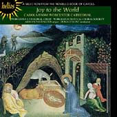 Album artwork for Worcester Cathedral: Joy to the World