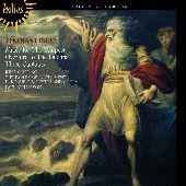 Album artwork for MUSIC FOR THE TEMPEST / OVERTURE TO THE DUENNA / T