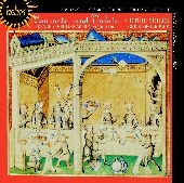 Album artwork for Lancaster and Valois: French & English Music, c135