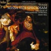 Album artwork for Victoria: Missa Vidi speciosam & motets