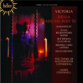 Album artwork for Victoria: Missa Trahe me post te & Motets