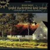 Album artwork for Wolf: Lieder nach Heine & Lenau