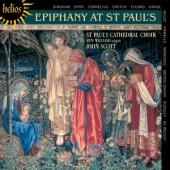 Album artwork for Epiphany at St Paul's