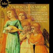 Album artwork for Michael Praetorius: Christmas Music