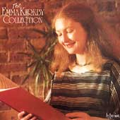 Album artwork for Emma Kirkby Collection / Darlow, Goodman, Page
