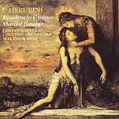 Album artwork for CHERUBINI: REQUIEM
