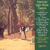 Album artwork for American Light Music Classics (Corp)
