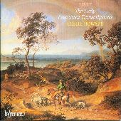 Album artwork for Liszt: The Early Beethoven Transcriptions (Howard)