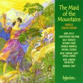 Album artwork for MAID OF THE MOUNTAINS, THE