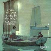 Album artwork for MILFORD: FISHING BY MOONLIGHT