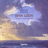 Album artwork for PITTS: SEVEN LETTERS