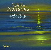 Album artwork for Lauridsen: Nocturnes (Polyphony)