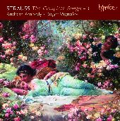 Album artwork for Strauss: The Complete Songs - 3