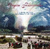 Album artwork for Christopher Herrick: Organ Fireworks XII