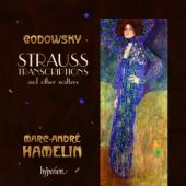 Album artwork for Godowsky: Strauss Transcriptions / Hamelin