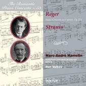 Album artwork for The Romantic Piano Concerto, Vol. 53 - Reger