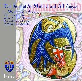 Album artwork for Westminster Abbey Choir: Feast of St. Michael and