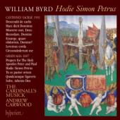 Album artwork for Byrd: Cantiones Sacrae 1591