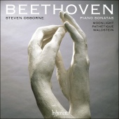 Album artwork for Beethoven: Piano Sonatas Ops. 13, 27/2, 53, 79 (Os