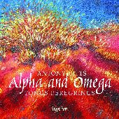Album artwork for PITTS: ALPHA AND OMEGA