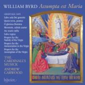 Album artwork for Byrd: Assumpta est Maria