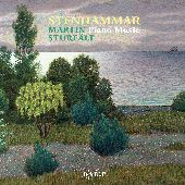 Album artwork for Stenhammar: Piano Music