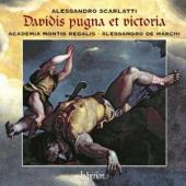 Album artwork for A. Scarlatti: Davidis pugna et victoria