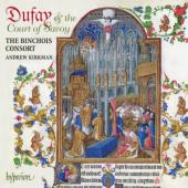 Album artwork for Dufay: Dufay & The Court of Savoy