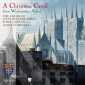 Album artwork for A Christmas Carol from Westminster Abbey