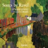 Album artwork for Ravel: Songs / Gerald Finley